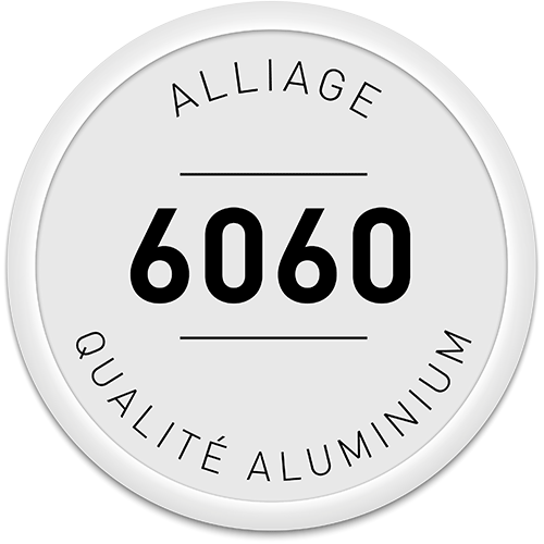 alliage 6060