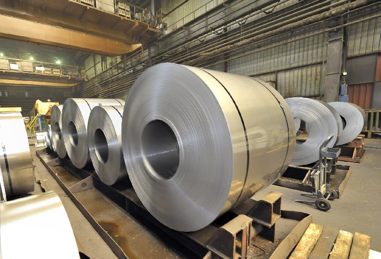 Aluminium de qualité
