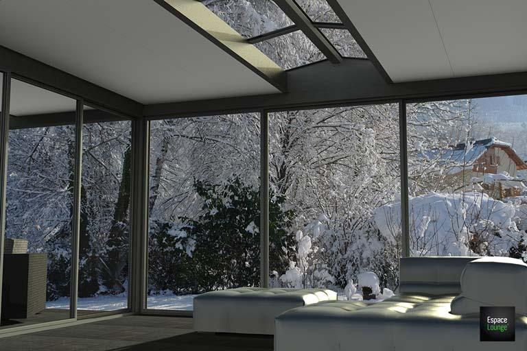 Celeste - espace de vie au confort exceptionnel