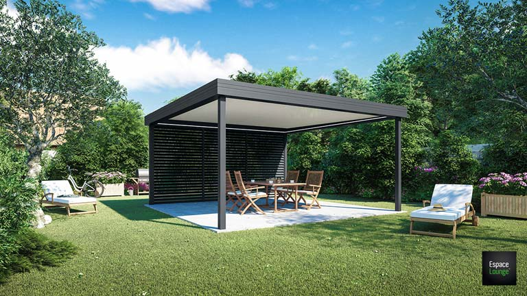 Lounge - Design
