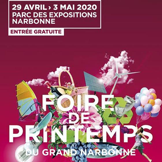 Foire de Narbonne